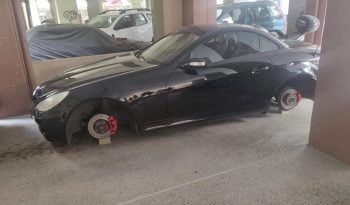 Κλεμμένα Mercedes ΑΝΕΥ full