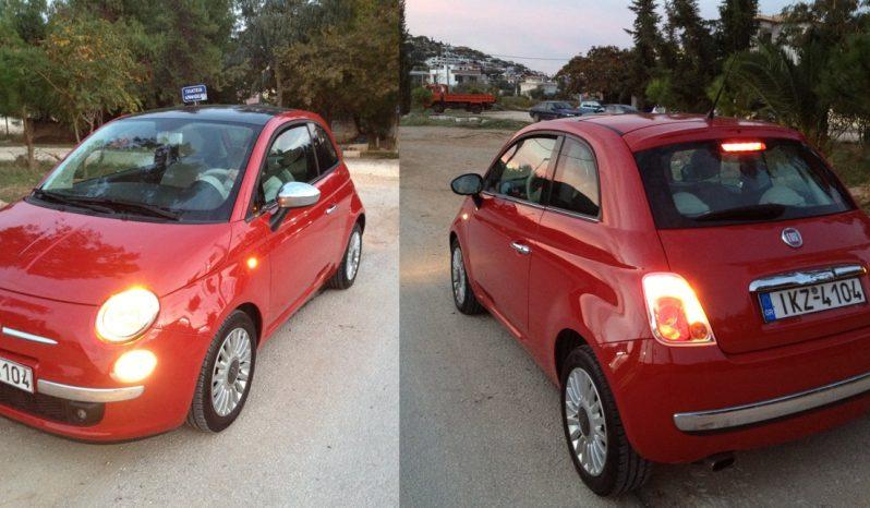 Κλεμμένα Fiat ΙΚΖ-4104 full