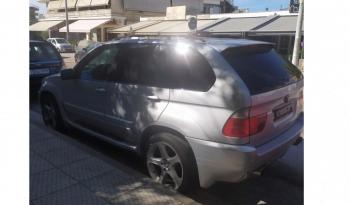 ΣΜΥΡΝΗ BMW X5 555
