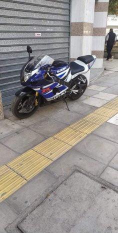 Κλεμμένα Suzuki full