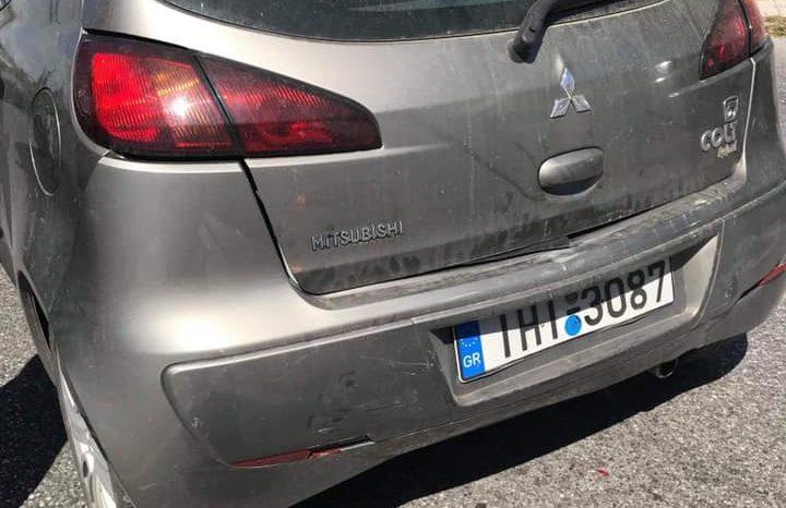 Κλεμμένα Suzuki IHI-3087 full