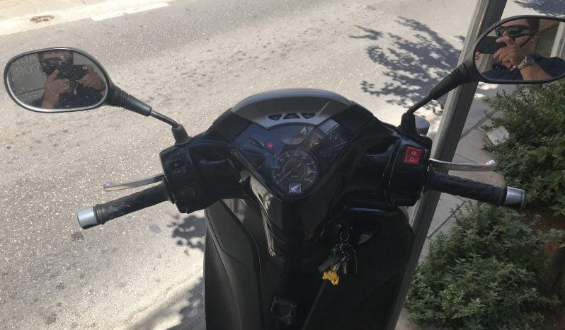 Κλεμμένα Honda ΒΧΗ 695 full