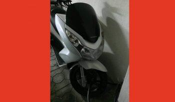 Κλεμμένα Honda HBK-2 full