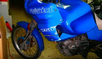 Κλεμμένα Yamaha YNA-534 full