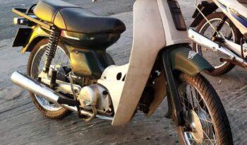 Κλεμμένα Yamaha ΡΑΑ-24 full
