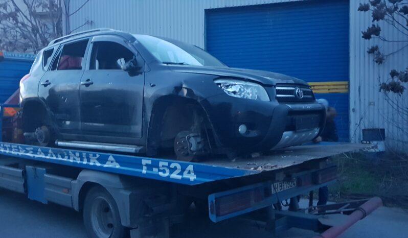 Βρέθηκαν Toyota ΝΙΕ-7030 full