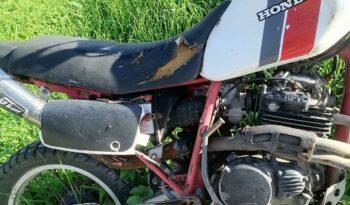 Παρατημένα Honda full