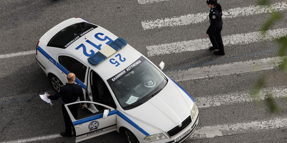 police voice blogspot
