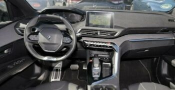 peristeri apateonas Peugeot 3008